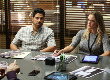 Watch Criminal Minds Season 14 Episode 2 Online