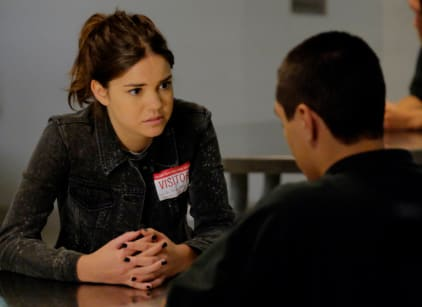 Watch The Fosters Season 4 Episode 7 Online