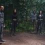 Auran's Army - Marvel's Inhumans Season 1 Episode 3