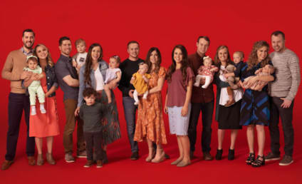 Counting On Canceled: TLC Cuts Ties With Duggar Family in Wake of Josh Duggar's Recent Arrest