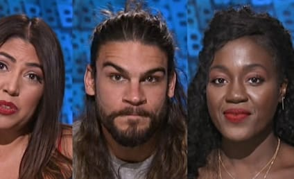 Big Brother Recap: Did the Veto Save Kemi or Jessica?