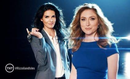 Rizzoli & Isles: Renewed for Season 6!