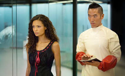 Westworld Season 1 Episode 6 Review: The Adversary