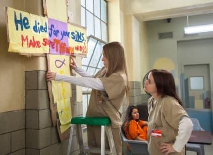 Watch Orange is the New Black Season 1 Episode 6 Online