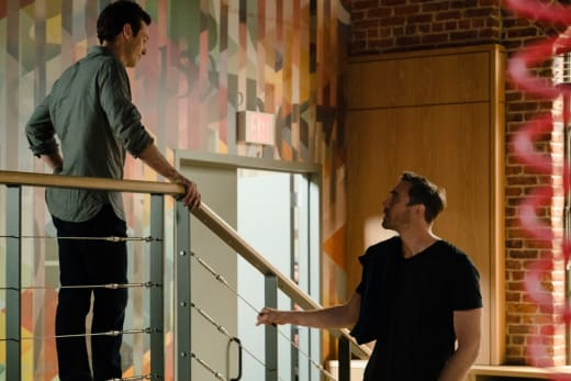 What's Next - Halt and Catch Fire Season 4 Episode 7