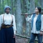 Rosalee and Harriet - Underground Season 2 Episode 3