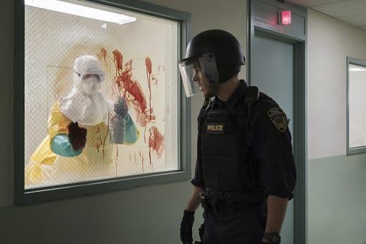 Quarantine - Containment