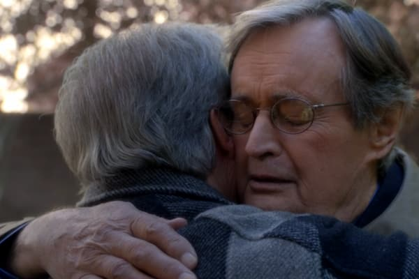 Most Heartwarming Episode