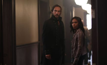 Sleepy Hollow Midseason Report Card: Grade It!