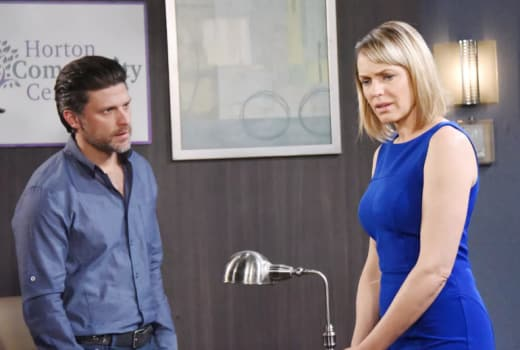 Nicole Recalls Killing Deimos - Days of Our Lives