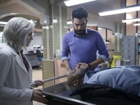 iZombie Season 2 Episode 18