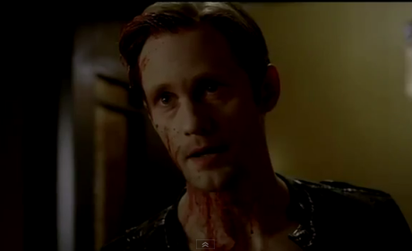 True Blood Season 5 Finale Scene