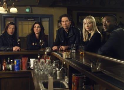 Watch Leverage Season 4 Episode 3 Online