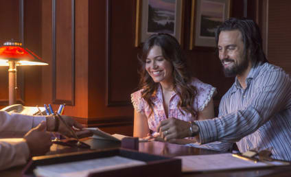Watch This Is Us Online: Season 1 Episode 11