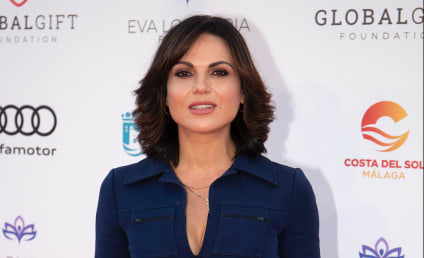 Lana Parrilla to Star in Why Women Kill Season 2