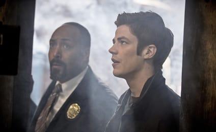The Flash: Watch Season 1 Episode 17 Online