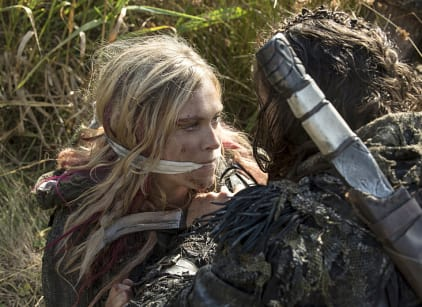 Watch The 100 Season 3 Episode 2 Online