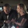 Comforting Diggle - Arrow Season 4 Episode 7