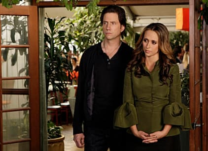 Watch The Ghost Whisperer Season 4 Episode 19 Online
