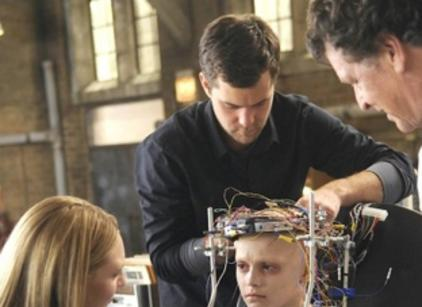 Watch Fringe Season 1 Episode 15 Online