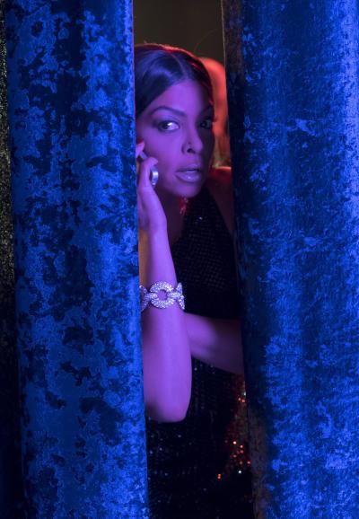 Cookie undercover - Empire Season 3 Episode 18