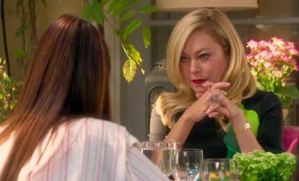 Watch The Real Housewives of Beverly Hills Online: A Pretty Meltdown