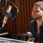 Jussie Smollett on Empire Season 2 Episode 7