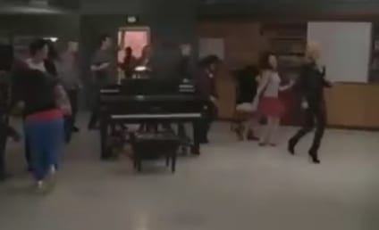 "Gwyneth in Action: Sneak Peek at ""Sexy"""