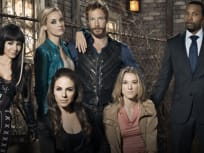 Lost Girl Season 4 Episode 1