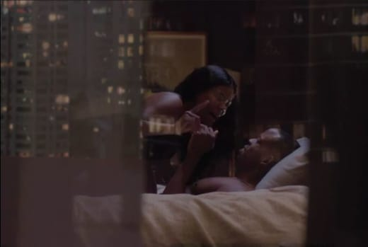 New Places - Being Mary Jane Season 4 Episode 3