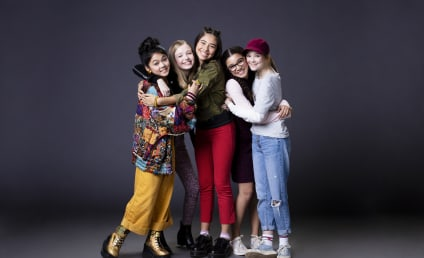 Netflix's Baby-Sitters Club Unveils First Trailer