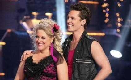 Dancing With the Stars Week Six: Things Get Testy