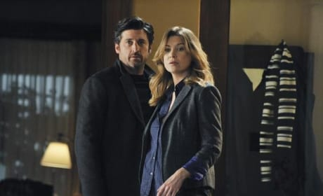 Mer and Der Look On