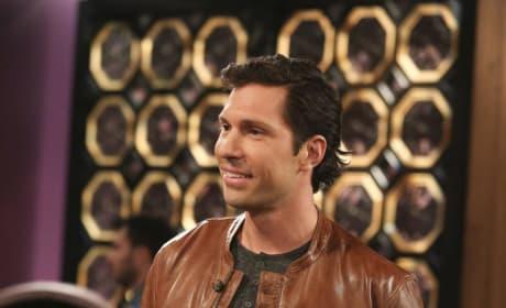 Her Boyfriend's Back... - The Big Bang Theory Season 10 Episode 22