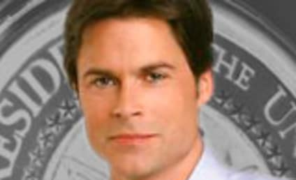 Rob Lowe: Almost Dr. McDreamy