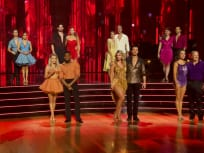 Who Will Stay? - Dancing With the Stars