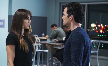 Pretty Little Liars Season 7 Episode 15 Review: In the Eye Abides the Heart