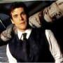 Sean Maher (Dr. Simon Tam) - Firefly