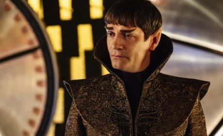 Sarek - Star Trek: Discovery Season 1 Episode 2