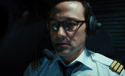 7500 Review: Joseph Gordon-Levitt Delivers a Taut Performance in Amazon's Latest Original