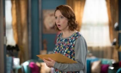 Unbreakable Kimmy Schmidt: Canceled at Netflix!