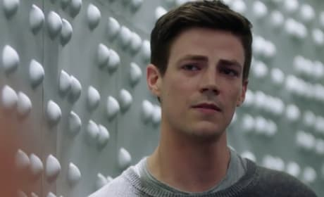 The Flash Promo: What Happened to Barry Allen?