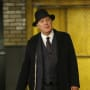 Red Arrives - The Blacklist Season 6 Episode 12
