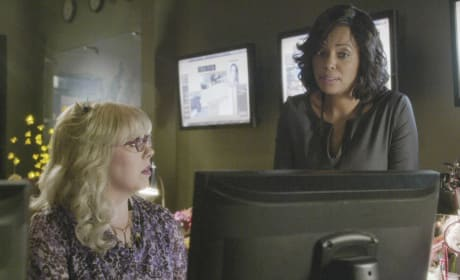 Seeking a Solution - Criminal Minds Season 12 Episode 13