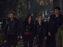 Shadowhunters Season 2 Episode 19