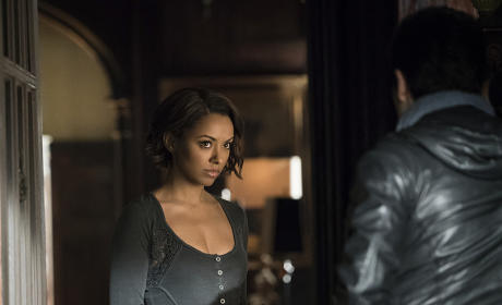 Listening to Enzo - The Vampire Diaries Season 6 Episode 21