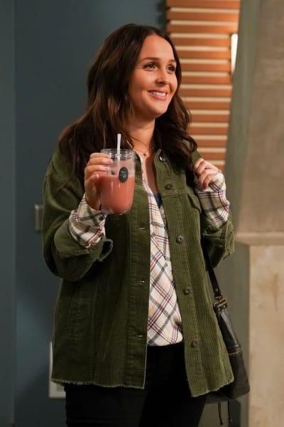 Living that Smoothie Life  - Grey's Anatomy Season 16 Episode 20
