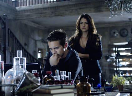 Watch The Secret Circle Season 1 Episode 10 Online