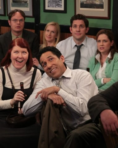 the office s9