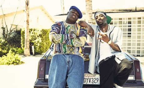 Biggie and Tupac - Unsolved